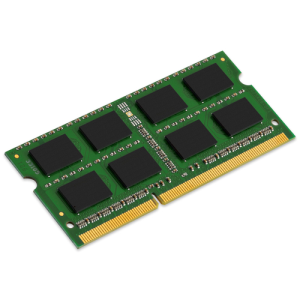 Kingston Single Rank DDR3 4GB Sodimm 1600Mhz