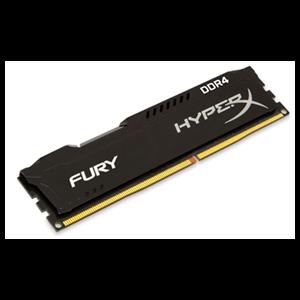Kingston HyperX Fury DDR4 8GB 2666Mhz CL15