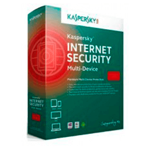 KASPERSKY INTERNET SECURITY 2015 MULTI-DEVICE 2 LI