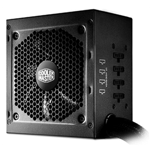 Cooler Master G750M 750W 80+ Bronze Modular