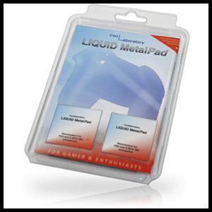 DISIPADOR COOLLABORATORY METALPAD CONSOLAS (XBOX36