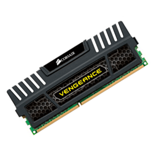 Corsair Vengeance Heatspreader  DDR3 4GB 1600Mhz