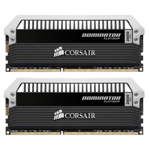 Corsair Dominator Platinum DDR3 16GB (2x8GB) 2400Mhz CL9
