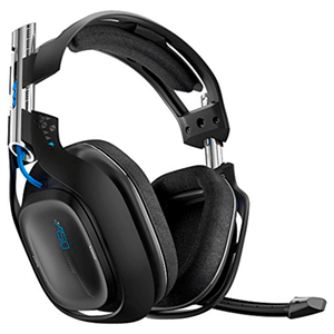 Astro A50 Wireless Black