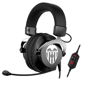 Creative H5 Sound Blasterx Valencia CF