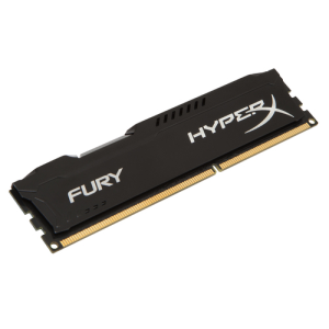 Kingston HyperX Fury Negro DDR3 8GB 1866Mhz CL10