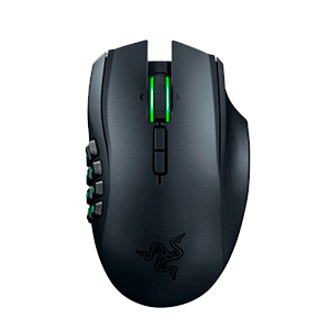 Razer Naga Epic Chroma Wireless Mmo Gaming Mouse