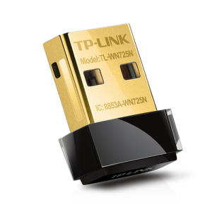 Tp-Link WN725N USB Wifi