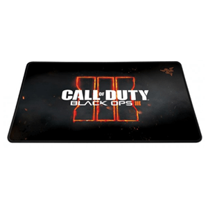 Razer Goliathus Speed Standard Call Of Duty Negro Ops Iii