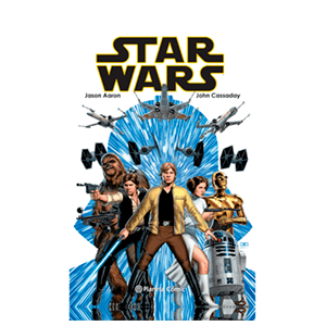 Star Wars Recopilatorio nº 1