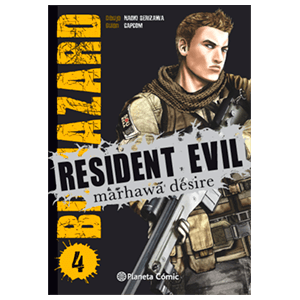 Resident Evil nº 4