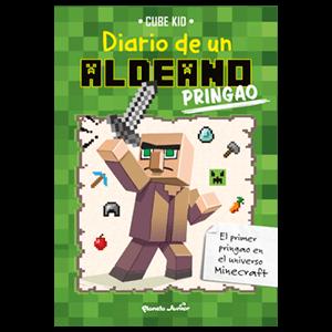 Minecraft: Diario de un Aldeano Pringao