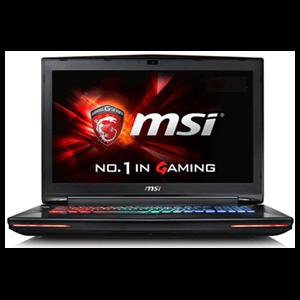 Msi GT72S 6QF-037ES - i7-6820HK - GTX980 - Dominator Pro G Dragon