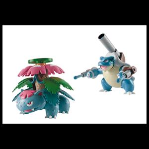 Figura Pokemon Supreme Surtido