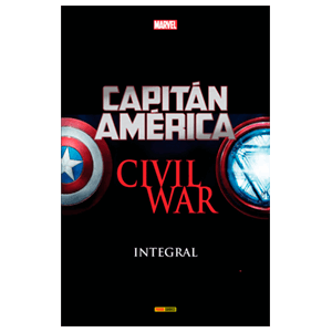 Capitán América: Civil War Integral