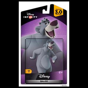 Disney Infinity 3.0 Disney Figura Baloo