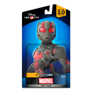 Disney Infinity 3.0 Marvel Figura Ant Man