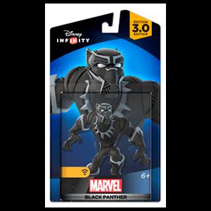 Disney Infinity 3.0 Marvel Figura Pantera Negra