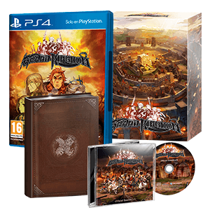 Grand Kingdom Edicion Limitada