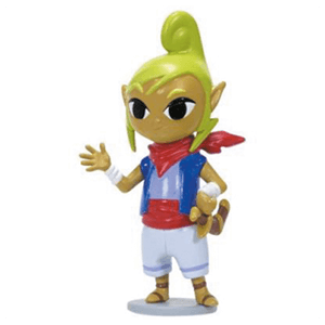 Figura 6cm Nintendo: Tetra