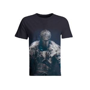 Camiseta Dark Souls Talla M