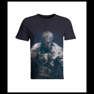 Camiseta Dark Souls Talla L