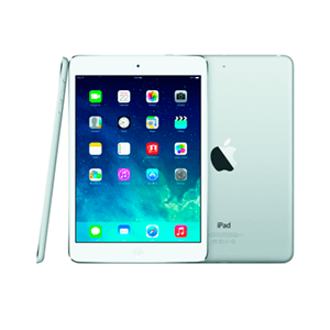 iPad Mini Retina Wifi 16Gb (Plata)