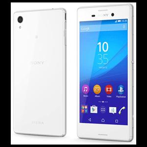 Sony Xperia M4 Aqua 8Gb Blanco - Libre -