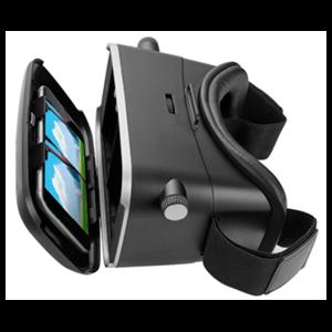 Gafas VR Trust Exos 3D