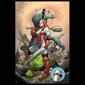 El Alucinante Hulk nº 47