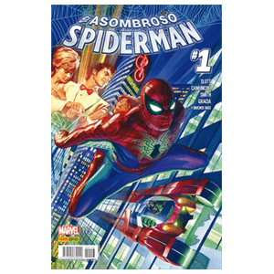 El Asombroso Spider-Man nº 113