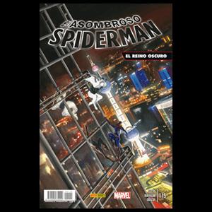 El Asombroso Spiderman nº 115