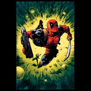 Los Imposibles Vengadores nº 38