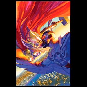 Los Vengadores nº 67