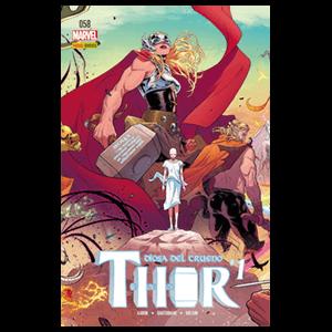 Thor: Diosa del Trueno nº 58