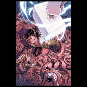 Thor: Diosa del Trueno nº 59