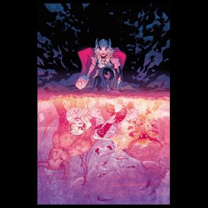 Thor: Diosa del Trueno nº 60