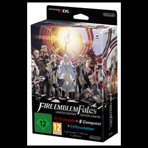 Fire Emblem Fates: Special Edition