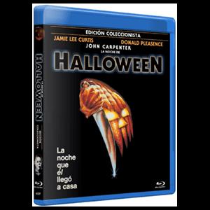 La noche de Halloween Ed Especial BD