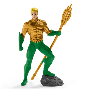 Figura Justice League: Aquaman
