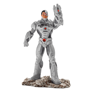 Figura Justice League: Cyborg