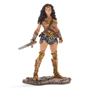 Figura Batman vs Superman: Wonder Woman