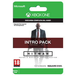 Hitman Intro Pack Xbox One