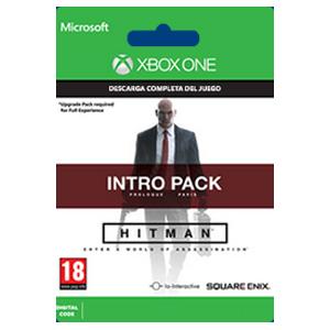 Hitman Intro Pack Xbox One