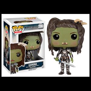 Figura Pop Warcraft: Garona
