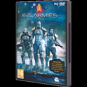 ET Armies Edición Limitada