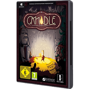 Candle Edición Especial
