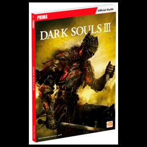Guia Dark Souls III