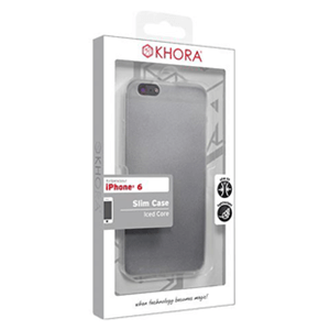 Carcasa Blanca para iPhone 6 Khora