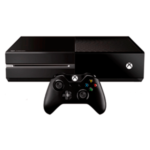 Xbox One Stand Alone 500Gb Reacondicionada